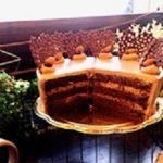アンジェラ ケーキ